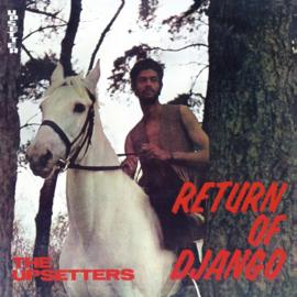 The Upsetters - Return Of Django LP