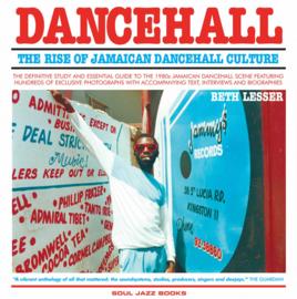 Dancehall: Story of Jamaican Dancehall Culture BOOK