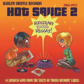 Various - Hot Sauce vol.2 LP