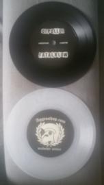 Oi Polloi / Fatal Blow - split EP