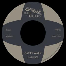 """Najavibes - Catty Walk 7"""""""