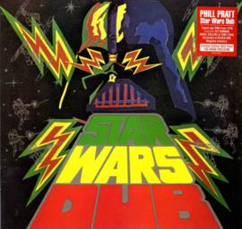 Phill Pratt - Star Wars Dub LP