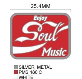 Enjoy Soul Music - metalpin