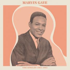 Marvin Gaye - Singles 1961-63 LP