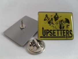 Upsetters, The - metalpin