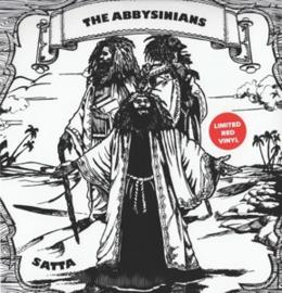 The Abyssinians - Satta LP
