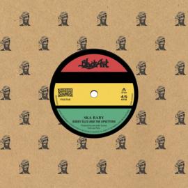 "Bobby Ellis And The Upsetters - Ska Baby 7"""