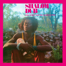 King Tubby And The Aggrovators - Shalom Dub LP