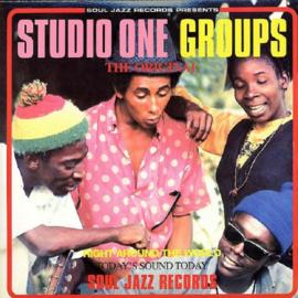Various - Studio One Groups CD