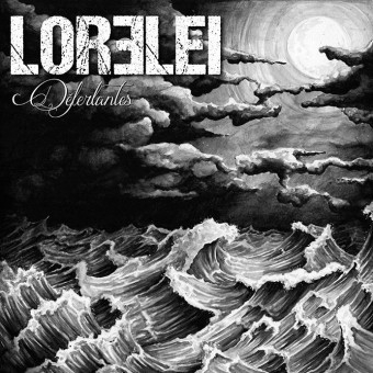 Lorelei - Deferlantes LP + CD