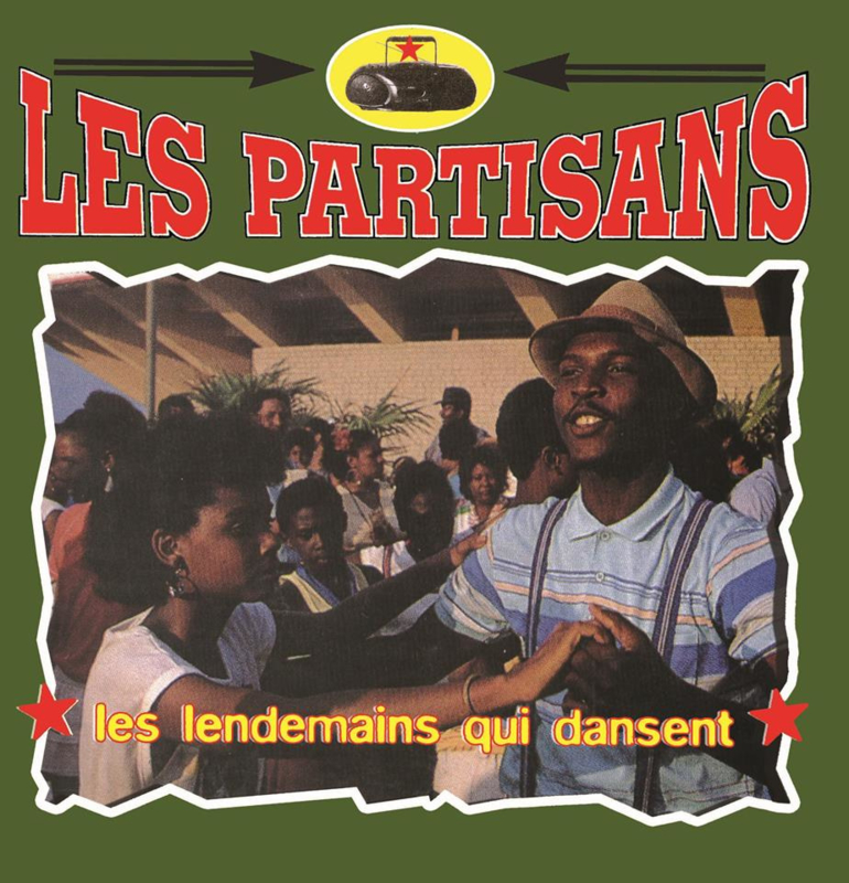 """Les Partisans - Les Lendemains Qui Dansent 7"""""""
