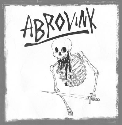 Abrovink - Abrovink EP