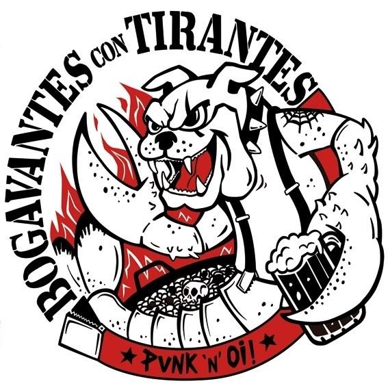 Bogavantes Con Tirantes - Punk 'N' Oi!