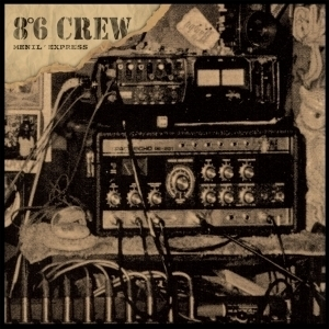 "8°6 Crew - Menil'Expres 10""LP"