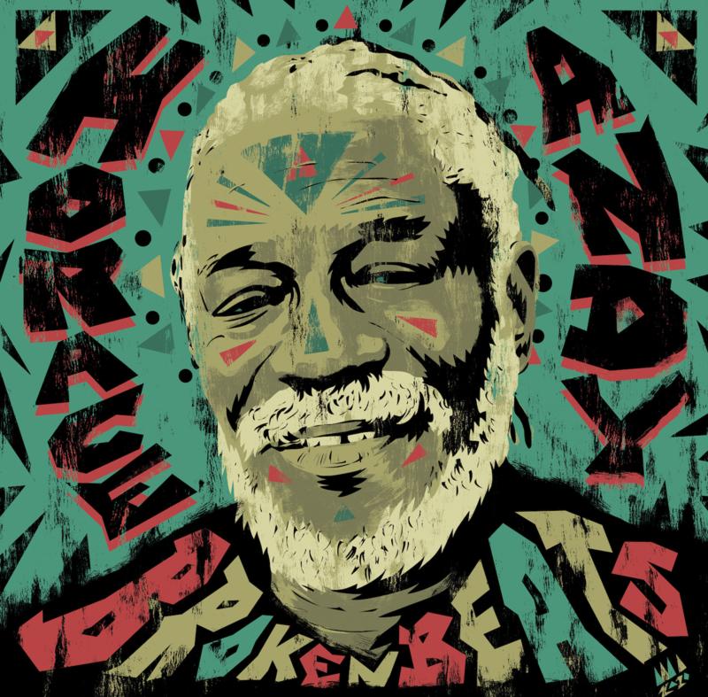 Horace Andy - Broken Beats Essence of 1&2 LP