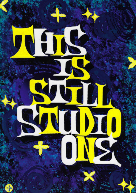 This Is Still Studio One - book