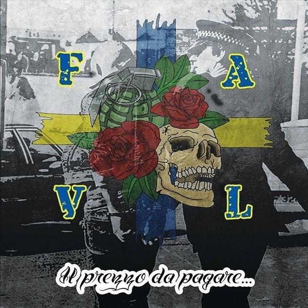 F.A.V.L. - Il Prezzo Da Pagare EP