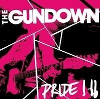 Gundown, The - Pride EP