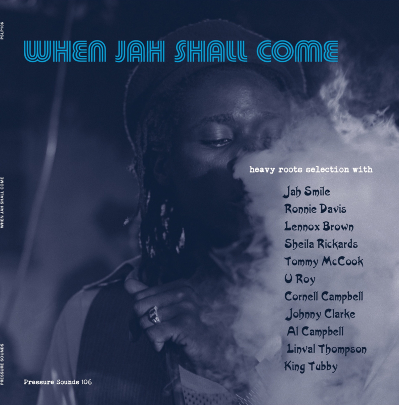 Various - When Jah Shall Come DOUBLE LP