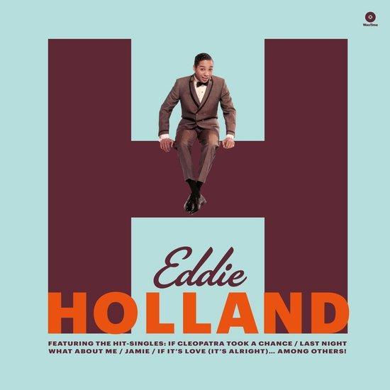 Eddie Holland - Eddie Holland LP