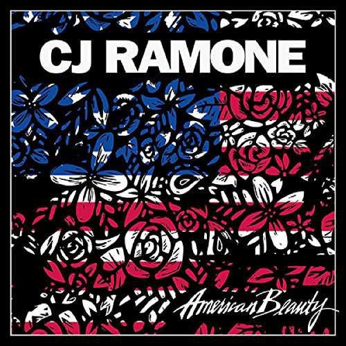 CJ Ramone - American Beauty LP