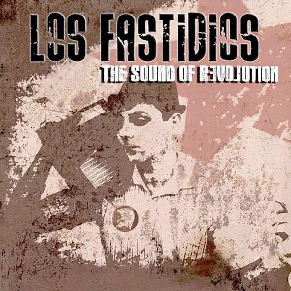 Los Fastidios - The Sound Of Revolution LP
