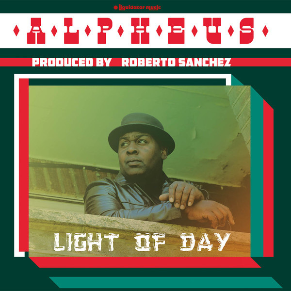 Alpheus - Light Of Day LP + CD