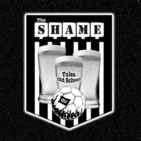 The Shame - Tulsa Old School miniCD