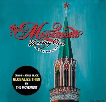 Movement, The - Globalize This! CD