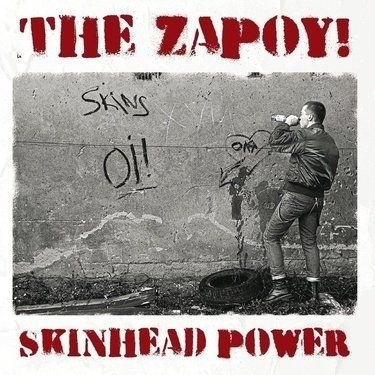 Zapoy, The - Skinhead Power CD