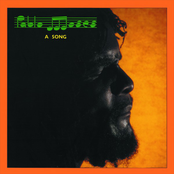 Pablo Moses - A Song LP