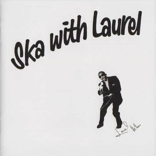 Aitken, Laurel - Ska With Laurel LP