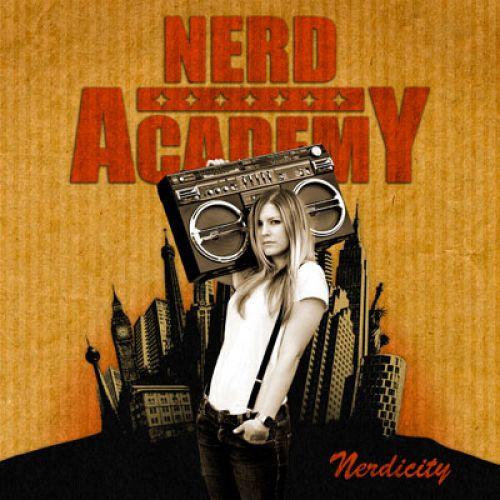 Nerd Academy - Nerdicity LP