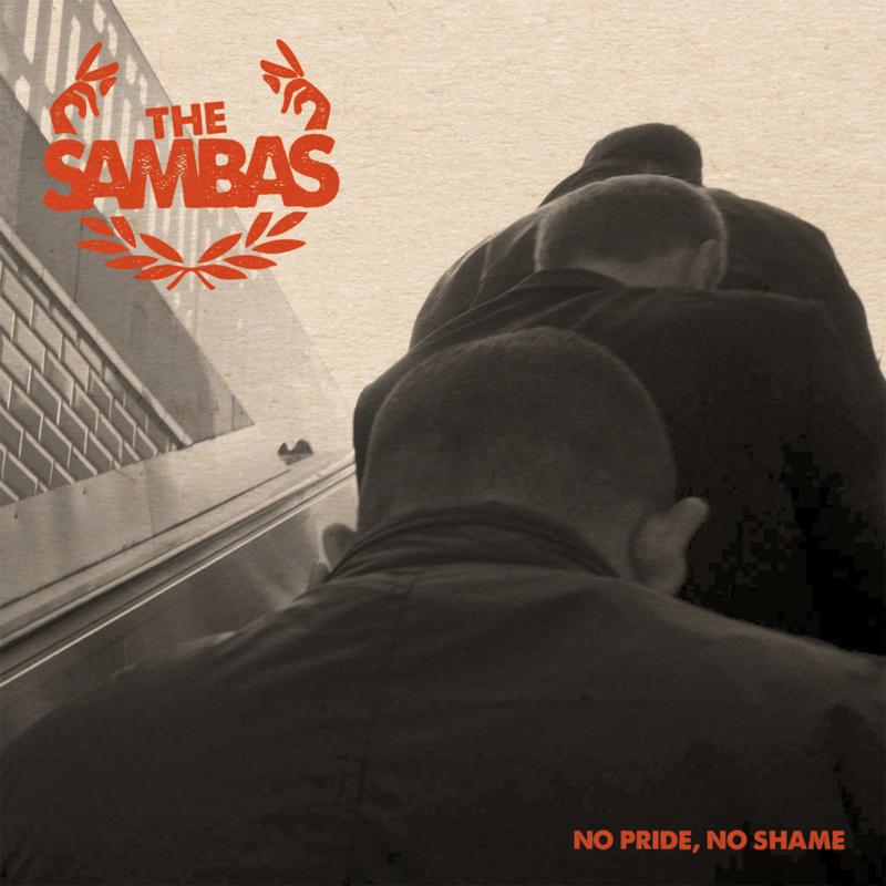 The Sambas - No Pride, No Shame EP