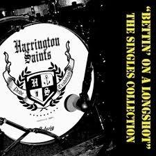 Harrington Saints - Bettin' On A Longshot LP