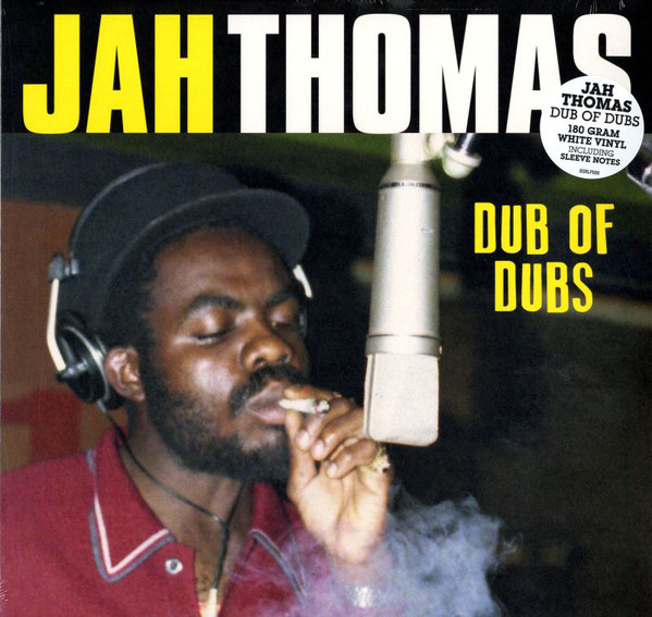 Jah Thomas - Dub Of Dubs LP