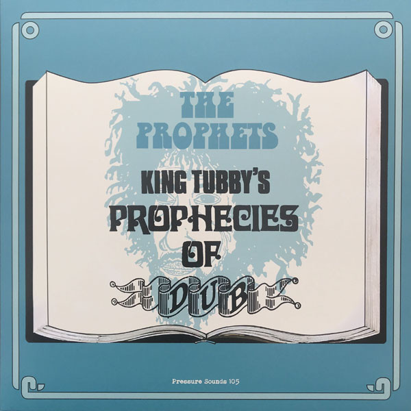 The Prophets - King Tubby's Prophecies Of Dub LP