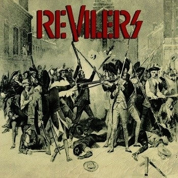 Revilers - Revilers LP