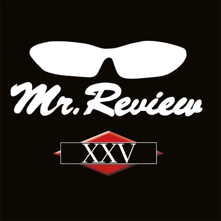 Mr. Review - XXV LP