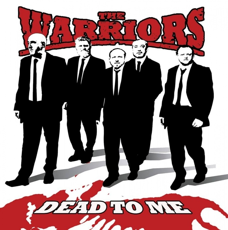The Warriors - Dead To Me 7""