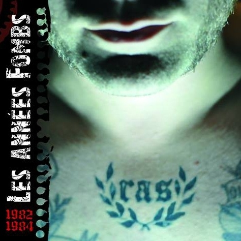 R.A.S. - Les Annees Fombs 1982-1984 CD