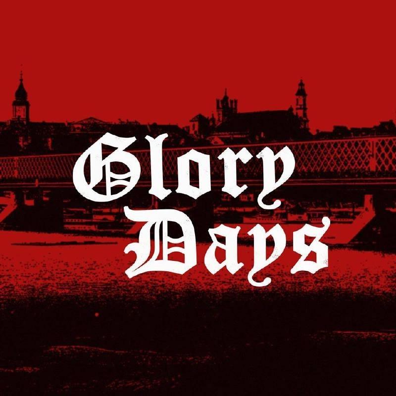 Glory Days - Glory Days EP