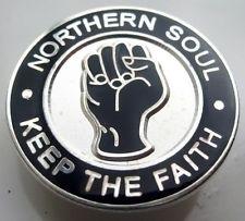 Keep The Faith - metalpin
