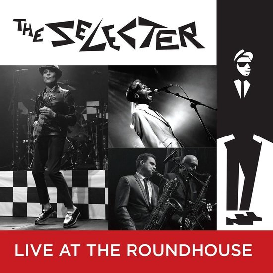 The Selecter - Live At The Roundhouse DOUBLE LP