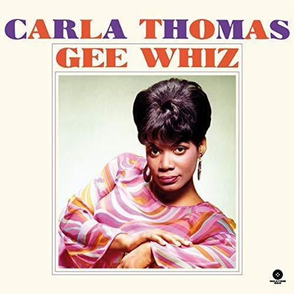 Carla Thomas - Gee Whiz LP