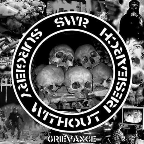 Surgery Without Research - Grievance LP