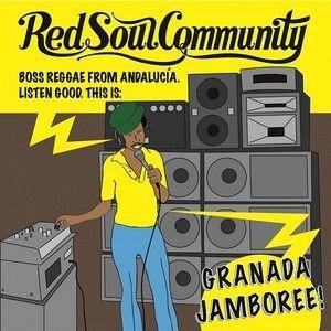 "Red Soul Community - Granada Jamboree 7"""