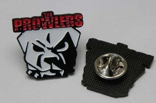 Prowlers, The - metalpin