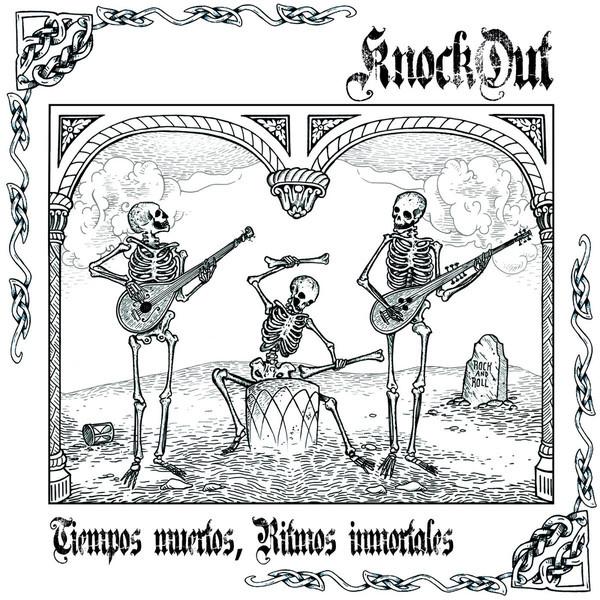 Knock Out - Tiempos Muertos Ritmos Inmortales LP