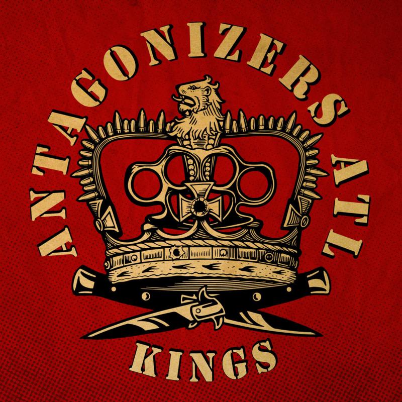 Antagonizers ATL - Kings LP